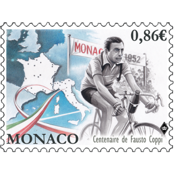 CENTENARY OF THE BIRTH OF FAUSTO COPPI