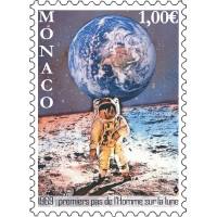 50TH ANNIVERSARY OF THE MOON LANDINGS