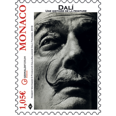 DALI, A HISTORY OF PAINTING