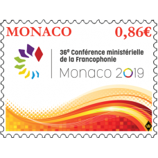 36th CONFERENCE OF MINISTERS OF LA FRANCOPHONIE