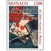 FILMS SHOT IN MONACO - L'AMOUR ET LA VEINE