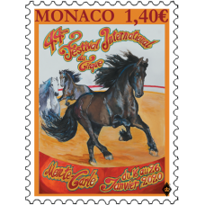 INTERNATIONAL CIRCUS FESTIVAL OF MONTE-CARLO 2020