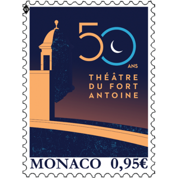 50 YEARS OF THE FORT ANTOINE THEATER