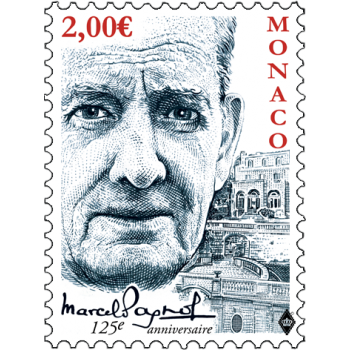 125th ANNIVERSARY OF MARCEL PAGNOL