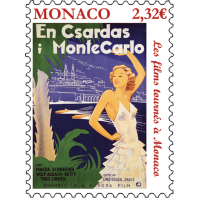 FILMS SHOT IN MONACO - QUADRILLE OF LOVE