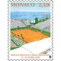ROLEX MONTE-CARLO MASTERS 2020
