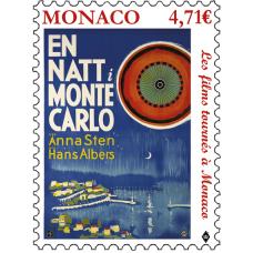 FILMS SHOT IN MONACO - MONTE CARLO MADNESS