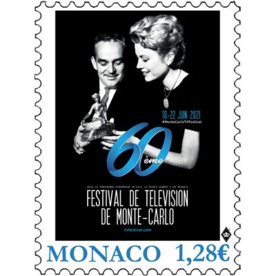 60th MONTE-CARLO TELEVISION FESTIVAL