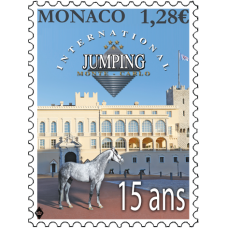 15th MONTE-CARLO INTERNATIONAL SHOW JUMPING EVENT
