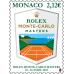 ROLEX MONTE-CARLO MASTERS 2021