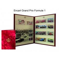 SPECIAL FOLDER FORMULA 1 GRAND PRIX - LIMITED EDITION