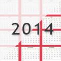 2ème semestre 2014