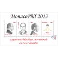 BLOCK MONACOPHIL 2013