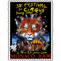 2014 INTERNATIONAL MONTE-CARLO CIRCUS FESTIVAL