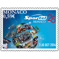 25th ANNIVERSARY OF SPORTEL