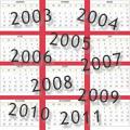 Timbres antérieurs à 2014