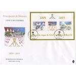 10 ANS DE RÈGNE DE S.A.S. LE PRINCE ALBERT II