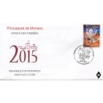 FESTIVAL INTERNATIONAL DU CIRQUE DE MONTE-CARLO 2015