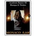 ACADÉMIE RAINIER III