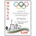 127e SESSION DU COMITÉ INTERNATIONAL OLYMPIQUE À MONACO