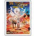 FESTIVAL INTERNATIONAL DU CIRQUE DE MONTE-CARLO 2015