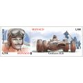 LES PILOTES MYTHIQUES DE F1 - GRAHAM HILL