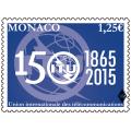 150 ANS DE L'UNION INTERNATIONALE DES TELECOMMUNICATIONS