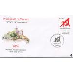 10 ANS DE LA FONDATION PRINCE ALBERT II DE MONACO