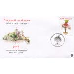 CONCOURS INTERNATIONAL DE BOUQUETS 2016