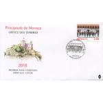 50 ANS DE L'ORCHESTRE DES CARABINIERS