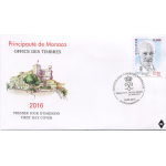 50 ANS DE LA FONDATION PRINCE PIERRE DE MONACO