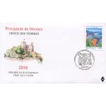 MONTE-CARLO ROLEX MASTERS 2016