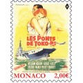 LES FILMS DE GRACE KELLY - LES PONTS DE TOKO-RI
