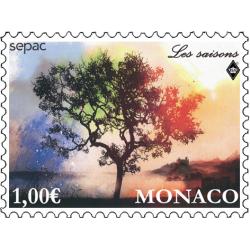 SEPAC 2016 - LES SAISONS