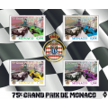 75e GRAND PRIX DE MONACO