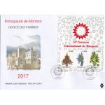 50e CONCOURS INTERNATIONAL DE BOUQUETS