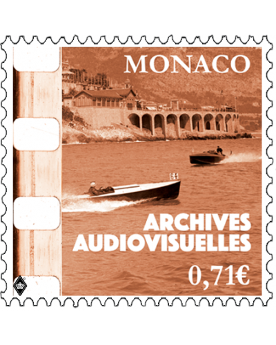 THE AUDIOVISUAL ARCHIVES OF MONACO