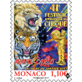 FESTIVAL INTERNATIONAL DU CIRQUE DE MONTE-CARLO 2017