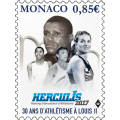 MEETING INTERNATIONAL D'ATHLETISME HERCULIS