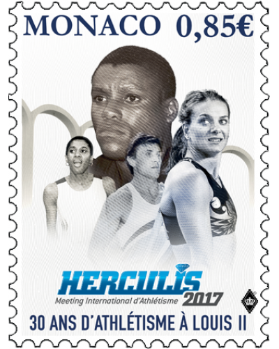 HERCULIS INTERNATIONAL ATHLETICS MEETING