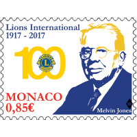 CENTENARY OF LIONS CLUB INTERNATIONAL