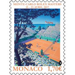 MONTE-CARLO ROLEX MASTERS 2017