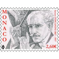 150e ANNIVERSAIRE DE LA NAISSANCE D'ARTURO TOSCANINI