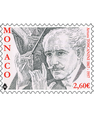 150th ANNIVERSARY OF THE BIRTH OF ARTURO TOSCANINI