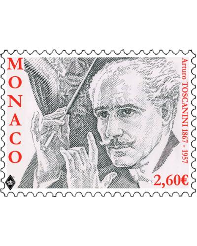 150th ANNIVERSARY OF THE BIRTH OF ARTURO TOSCANINI