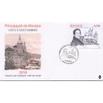250e ANNIVERSAIRE DE LA NAISSANCE DE FRANÇOIS-JOSEPH BOSIO