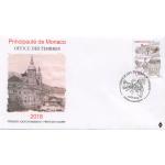 150 ANS DE L'ARRIVÉE DU PREMIER TRAIN À MONACO