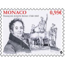 250th ANNIVERSARY OF THE BIRTH OF FRANÇOIS-JOSEPH BOSIO