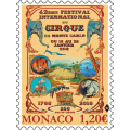 FESTIVAL INTERNATIONAL DU CIRQUE DE MONTE-CARLO 2018