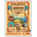 MONTE-CARLO INTERNATIONAL CIRCUS FESTIVAL 2018